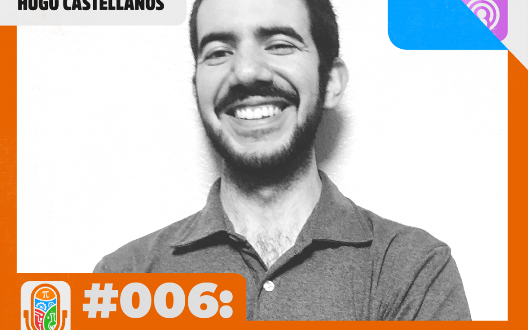 How to Double Your Salary in 2 Years: Juan Lopez Marcano, Software Engineer @ Uber
