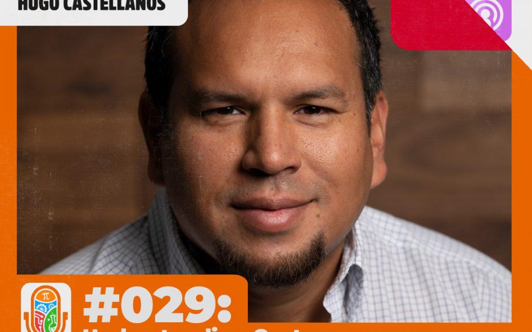 Understanding Customer Success in Saas: Javier Cortavitarte, Customer Adoption Manager at Broadcom Inc.