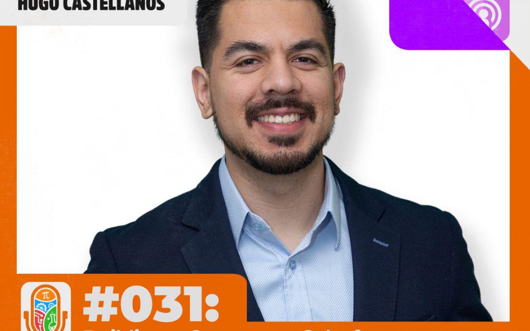 Building a Career as a Salesforce Consultant: Sebastián Anaya